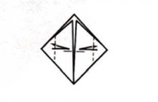 """Оригами  """"Голубь мира """""""