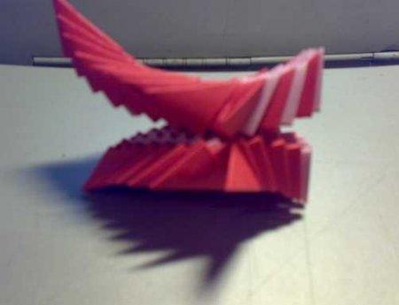 Лодка-дракон