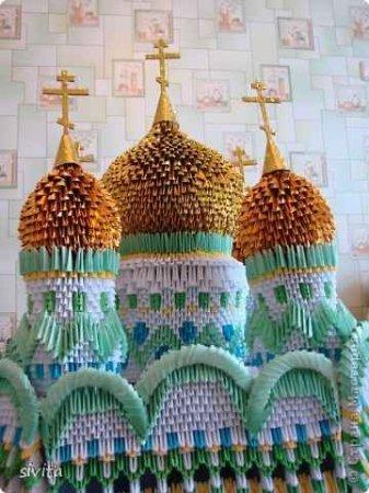 Храм - автор Наталья Ляшенко