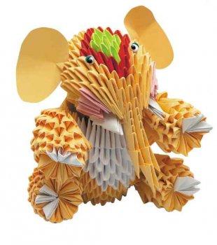 Модульное оригами животные, птицы, насекомые - Страница 7