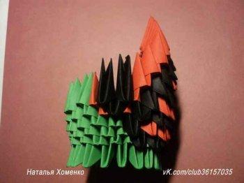 Сова - автор Наталья Хоменко
