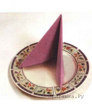 Салфетка для праздничного стола