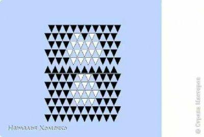Лев Из Треугольных Модулей
