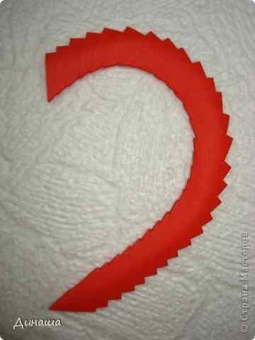 Модульное оригами панда схема фото 267