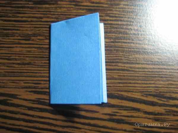 Модульное оригами бабочка схема сборки фото 642