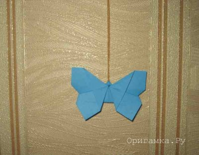Оригами животные - Страница 5