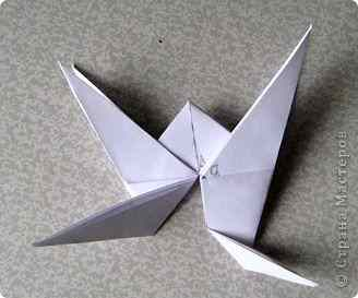 Оригами лошадь для детей