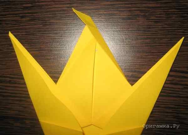 Оригами модульные из бумаги все виды оригами