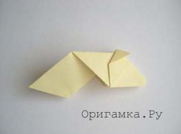 Бумажная корова