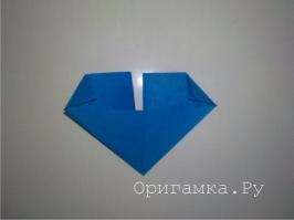 3D оригами для начинающих