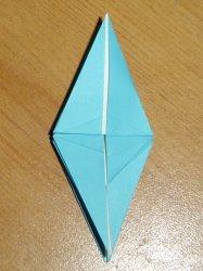 X-Wing из бумаги