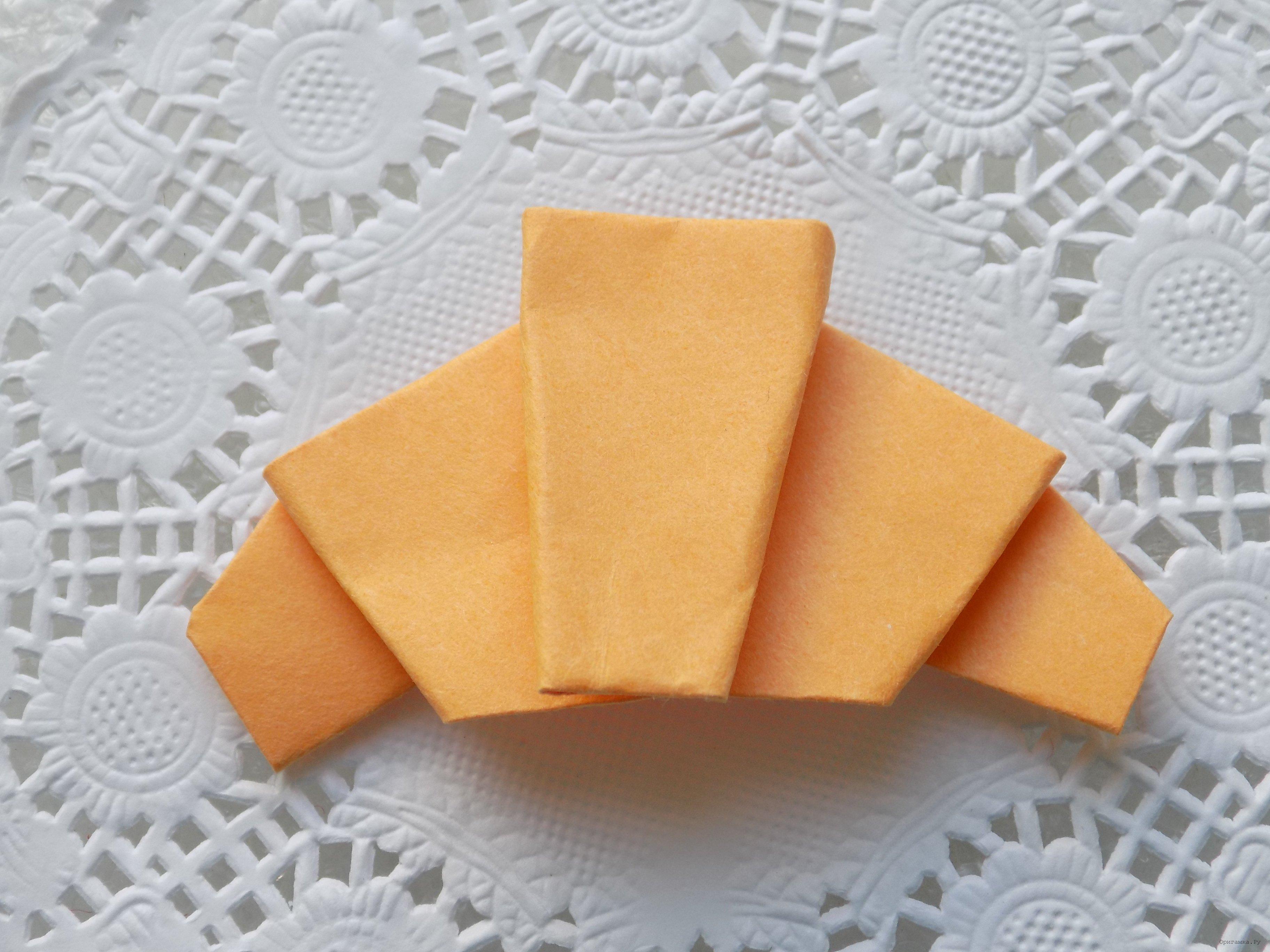 как сделать модель куба из бумаги?пошаговая инструкция