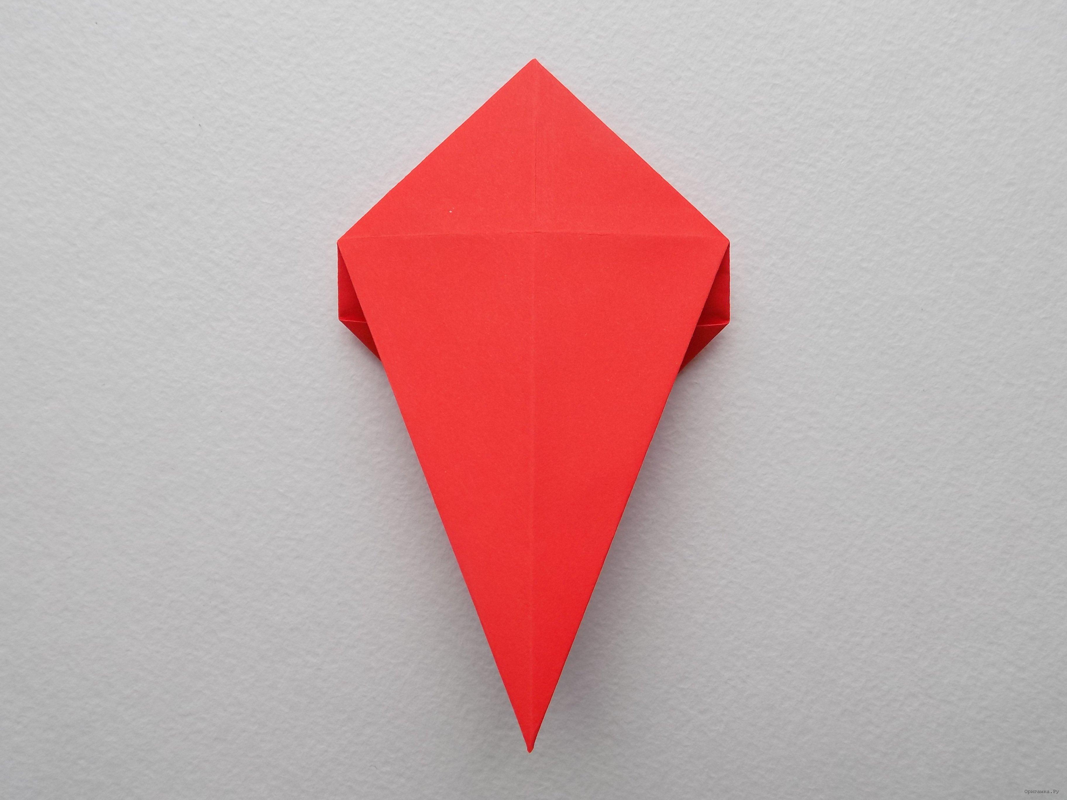 Как сделать модульное оригами зайчик фото 214